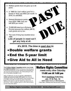 Past due outreach flier Jan 2015